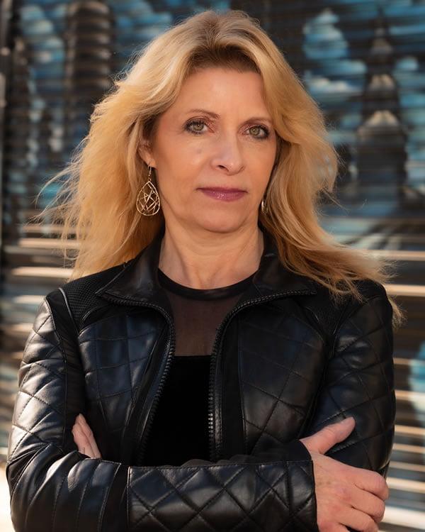 Laura Keenan Voice Actor